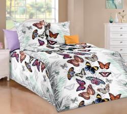 Купить постельное белье из бязи «Галатея вид 1» (1.5 спальное)