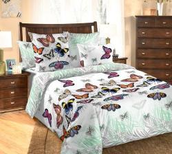 Купить постельное белье из бязи «Галатея 1» в Казани