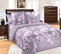 Купить постельное белье из бязи «Лилия 1» в Казани