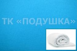Купить бирюзовый трикотажный пододеяльник в Казани