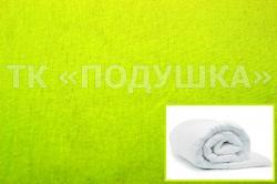 Купить желтый трикотажный пододеяльник в Казани