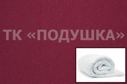 Купить бордовый трикотажный пододеяльник в Казани