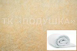 Купить персиковый махровый пододеяльник в Казани